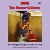 The Disappearing Staircase Mystery - Unabridged Audiobook [Download]