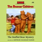 The Stuffed Bear Mystery - Unabridged Audiobook [Download]