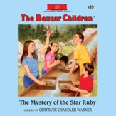 The Mystery of the Star Ruby - Unabridged Audiobook [Download]