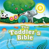 The Toddler's Bible - Unabridged Audiobook [Download]