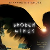 Broken Wings - Unabridged Audiobook [Download]