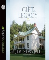 The Gift of a Legacy: A Novel - Unabridged Audiobook [Download]