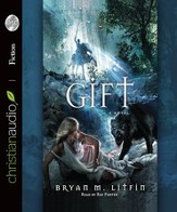The Gift: A Horse, a Boy, and a Miracle of Love - Unabridged Audiobook [Download]