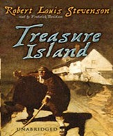 Treasure Island - Unabridged Audiobook [Download]