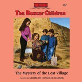 The Mystery of the Lost Village - Unabridged Audiobook [Download]
