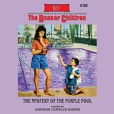 The Mystery of the Purple Pool - Unabridged Audiobook [Download]