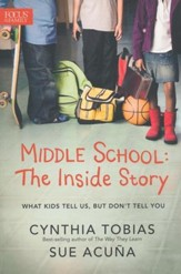 Middle School: The Inside Story [Download]