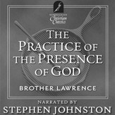 Practice Of The Presence Of God: Hendrickson Christian Classics [Download]