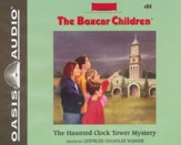 The Haunted Clock Tower Mystery - Unabridged Audiobook [Download]