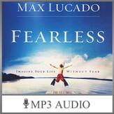 Fearless: Where To Stare in a Storm [Download]