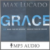 What Happens When Grace Happens: The First Step Towards Forgiveness [Download]