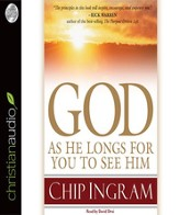 God: As He Longs for you to See Him Audiobook [Download]