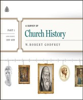 A Survey of Church History: A.D. 100-600 - Unabridged Audiobook [Download]