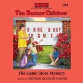 The Game Store Mystery - Unabridged Audiobook [Download]
