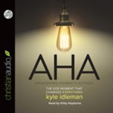 AHA: The God Moment That Changes Everything - Unabridged Audiobook [Download]