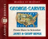 George Washington Carver: From Slave to Scientist Audiobook [Download]