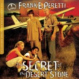 The Secret of the Desert Stone - Unabridged Audiobook [Download]