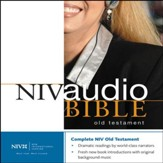 NIV Dramatized Audio Old Testament: Multi-voice Edition Audiobook [Download]