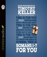 Romans 1 - 7 for You - Unabridged Audiobook [Download]