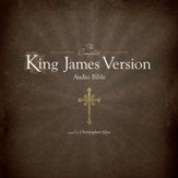 The Complete King James Version Audio Bible [Download]