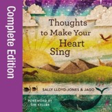 Thoughts to Make Your Heart Sing Audiobook [Download]