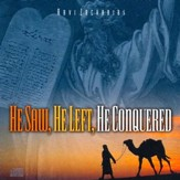 He Saw, He Left, He Conquered [Download]