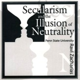 Secularism and the Illusion of Neutrality [Download]
