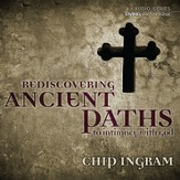 Ancient Paths to Intimacy with God [Download]