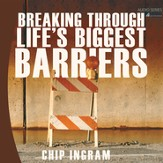 Breaking Through Life's Biggest Barriers [Download]