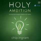 Holy Ambition [Download]