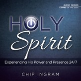 The Holy Spirit [Download]