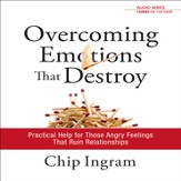 Overcoming Emotions that Destroy [Download]