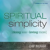 Spiritual Simplicity [Download]