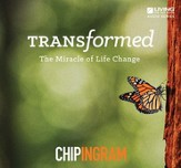 Transformed: The Miracle of Life Change [Download]