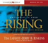 The Rising: Antichrist is Born / Before They Were Left Behind Audiobook [Download]