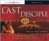 The Last Disciple Audiobook [Download]