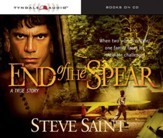 End of the Spear Audiobook [Download]
