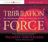 Tribulation Force: The Continuing Drama of Those Left Behind Audiobook [Download]