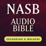 NASB Audio Bible: Malachi - Chapter 2 [Download]
