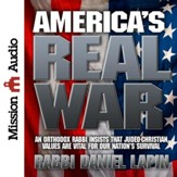 America's Real War - Unabridged Audiobook [Download]