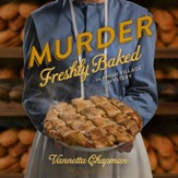 Murder Freshly Baked - Unabridged Audiobook [Download]