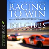 Racing to Win: Establish Your Game Plan for Success - Unabridged Audiobook [Download]