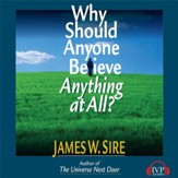 Why Should Anyone Believe Anything At All? - Unabridged Audiobook [Download]