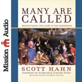 Many Are Called: Rediscovering the Glory of the Priesthood - Unabridged Audiobook [Download]