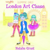 A London Art Chase Audiobook [Download]