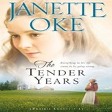 The Tender Years - Abridged Audiobook [Download]