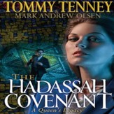 The Hadassah Convenant: A Queen's Legacy - Abridged Audiobook [Download]