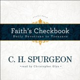 Faith's Checkbook: Daily Devotions to Treasure [Download]