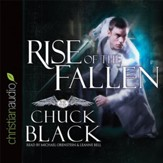 Rise of the Fallen - Unabridged Audiobook [Download]