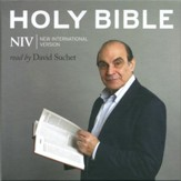 NIV, Old Testament Audio Bible, Audio Download Audiobook [Download]